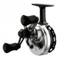 13 Fishing Black Betty 6061 Inline Ice Reel