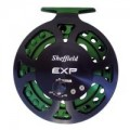 Okuma Sheffield EXP Float Centerpin Reel