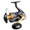 Shimano Twin Power SW Saltwater Spinning Reel